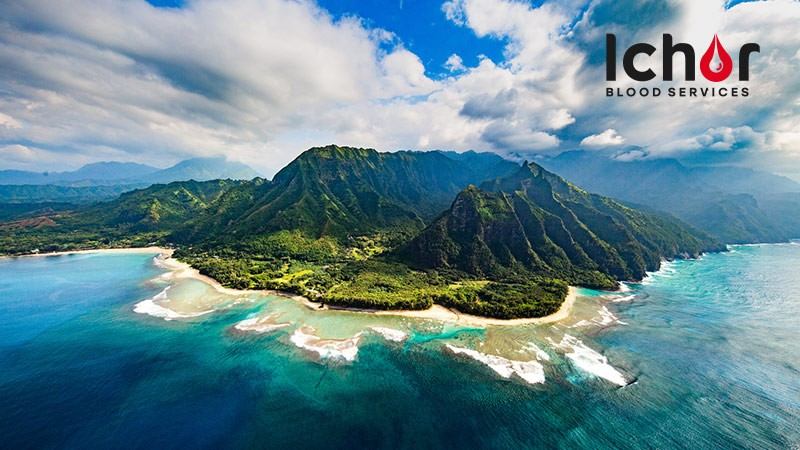 How Ichor Can Help You Travel to Hawaii Without Quarantining