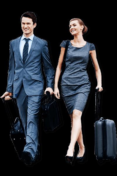 Make Your Next Business Trip a Breeze